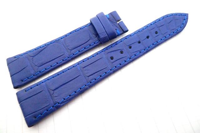 20/16 115/75mm LVMH Blu Elettrico 2.5mm