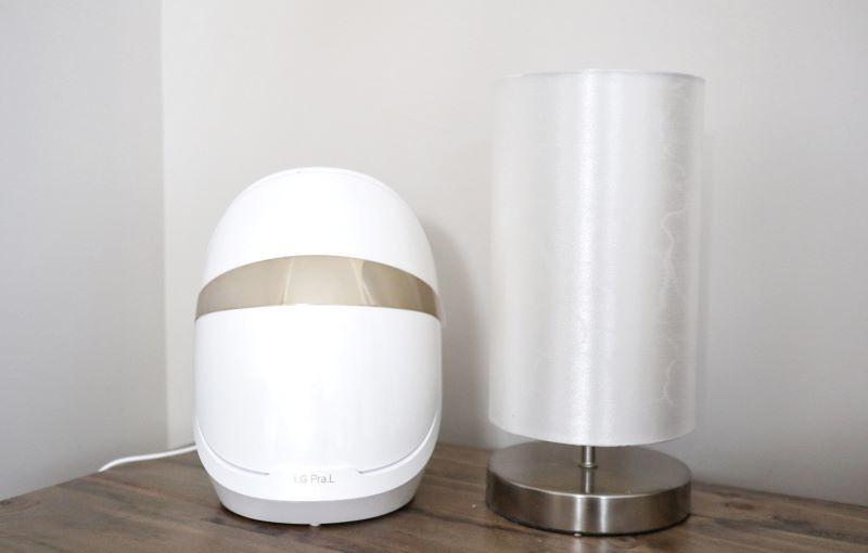 LG Derma LED Mask 5