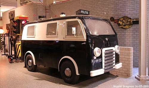 DAF A10 1952