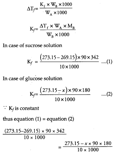 CBSE Previous Year Question Papers Class 12 Chemistry 2017 Outside Delhi Set I Q25