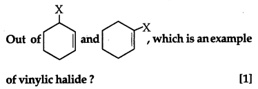 CBSE Previous Year Question Papers Class 12 Chemistry 2017 Outside Delhi Set II Q5