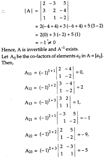CBSE Previous Year Question Papers Class 12 Maths 2017 Outside Delhi 84