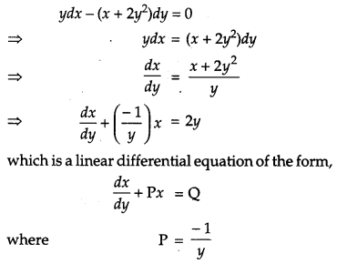CBSE Previous Year Question Papers Class 12 Maths 2017 Outside Delhi 77