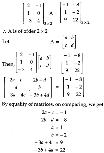 CBSE Previous Year Question Papers Class 12 Maths 2017 Outside Delhi 17