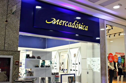 Inauguração da Loja Shopping Conquista Sul