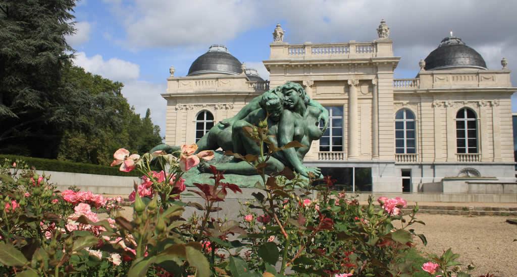 Luik: La Boverie | Mooistestedentrips.nl