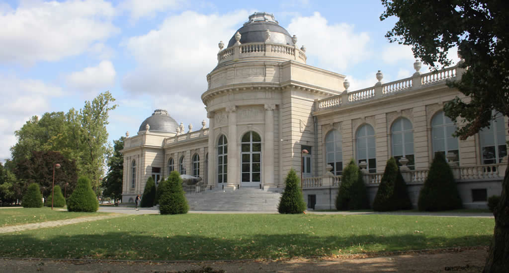 Museum in Luik: La Boverie | Mooistestedentrips.nl