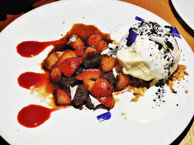 Strawberry & Balsamico