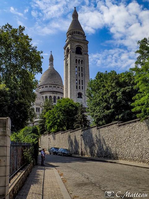 180719-08 Sacré-coeur (2018 Trip)