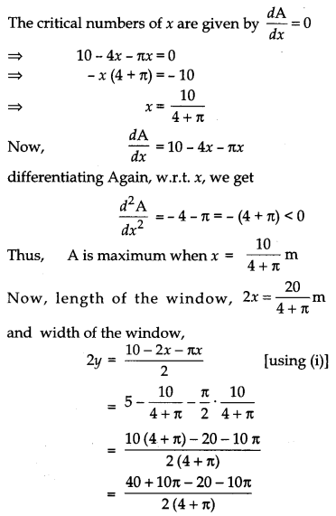 CBSE Previous Year Question Papers Class 12 Maths 2017 Outside Delhi 101