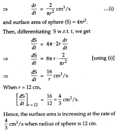 CBSE Previous Year Question Papers Class 12 Maths 2017 Outside Delhi 89