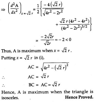 CBSE Previous Year Question Papers Class 12 Maths 2017 Outside Delhi 82