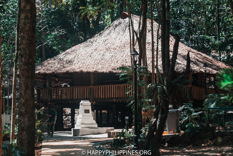 RIZAL SHRINE DAPITAN