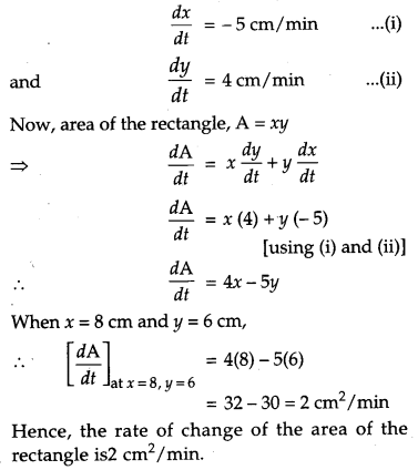 CBSE Previous Year Question Papers Class 12 Maths 2017 Outside Delhi 69