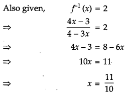 CBSE Previous Year Question Papers Class 12 Maths 2017 Outside Delhi 51