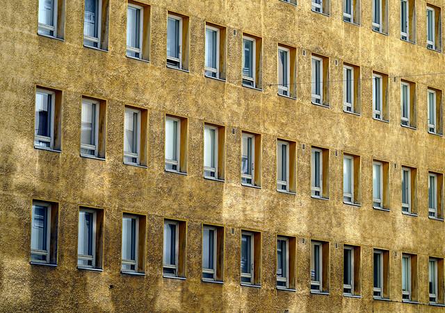 A Wall of Windows