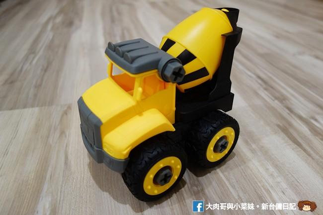 My Children 麥琪親子選物 SMART積木車 訓練手部小肌肉 手眼協調 (26)