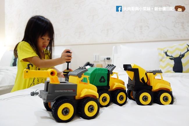 My Children 麥琪親子選物 SMART積木車 訓練手部小肌肉 手眼協調 (19)