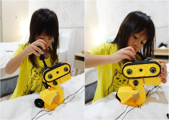 My Children 麥琪親子選物 SMART積木車 訓練手部小肌肉 手眼協調 (4)