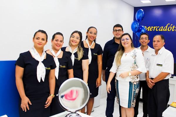 Inauguração Loja 2 Vitória de Santo Antão