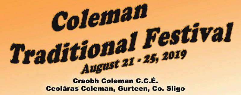 Coleman-Festival-2019-poster1