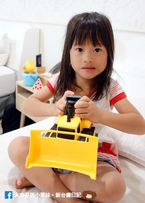 My Children 麥琪親子選物 SMART積木車 訓練手部小肌肉 手眼協調 (39)