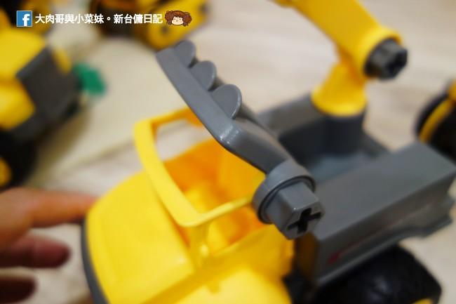 My Children 麥琪親子選物 SMART積木車 訓練手部小肌肉 手眼協調 (34)