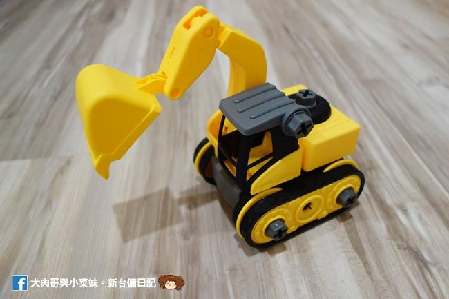 My Children 麥琪親子選物 SMART積木車 訓練手部小肌肉 手眼協調 (27)
