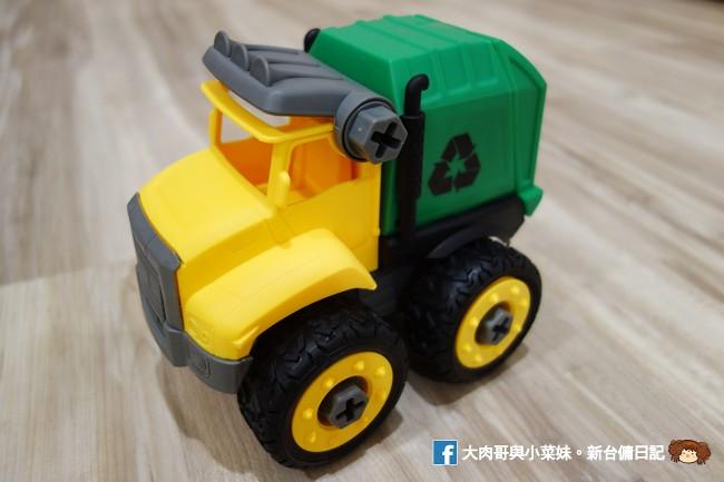My Children 麥琪親子選物 SMART積木車 訓練手部小肌肉 手眼協調 (24)