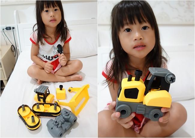 My Children 麥琪親子選物 SMART積木車 訓練手部小肌肉 手眼協調 (12)
