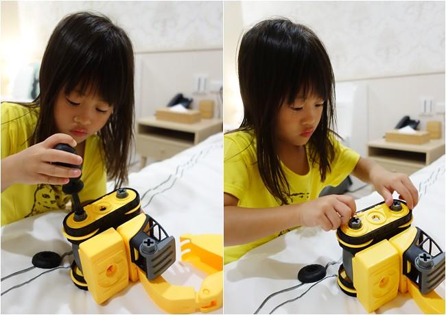 My Children 麥琪親子選物 SMART積木車 訓練手部小肌肉 手眼協調 (3)