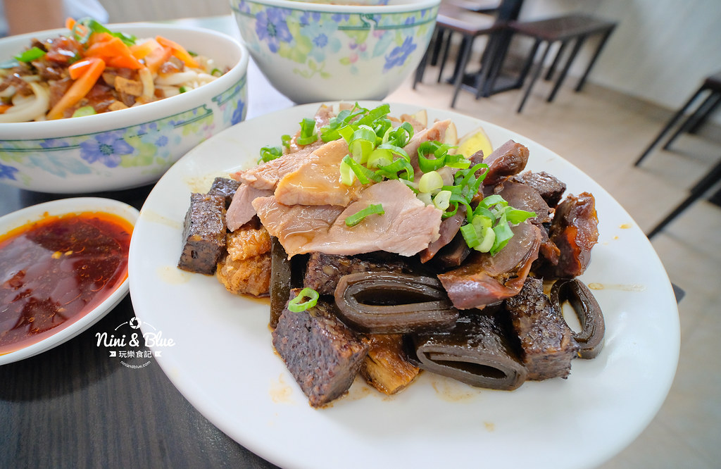 江蘇牛肉麵.沙鹿美食12