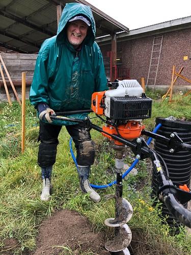 03 wet wet wet sump work
