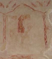 Shepherds travel to Bethlehem (c1280)