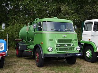 DAF A1600 1970