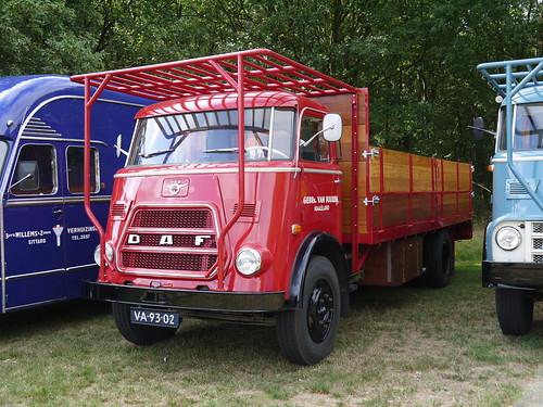 DAF A1600 1965