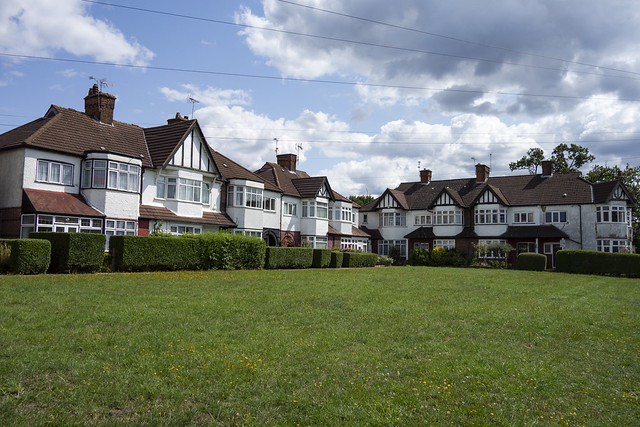 The Gardens, West Harrow