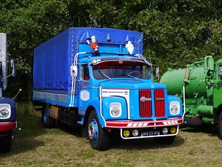 Scania L80 Super 1970