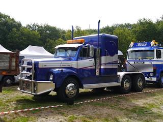 Scania LT 7638 S 1967
