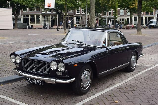 Lancia Flaminia Touring 1963