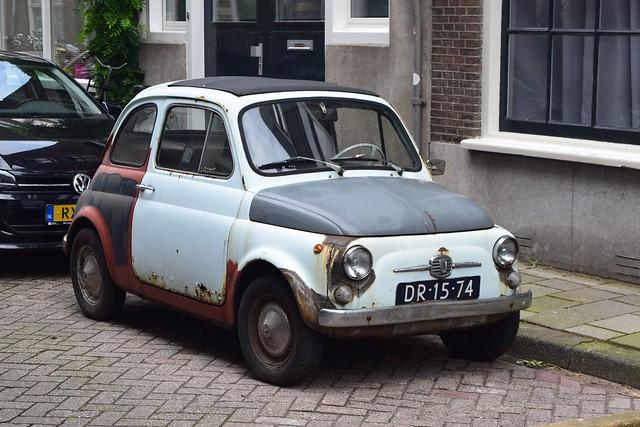 Fiat Nuova 500 1967