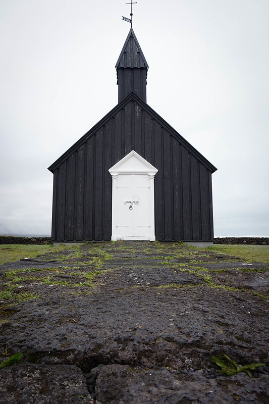 Snæfellsjökullin Kansallispuisto