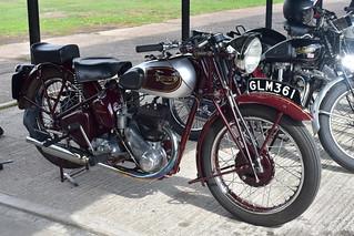 1939 Triumph 3S