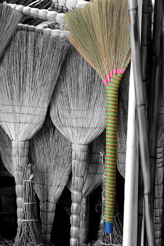 georgia telavi market telavimarket broom brush