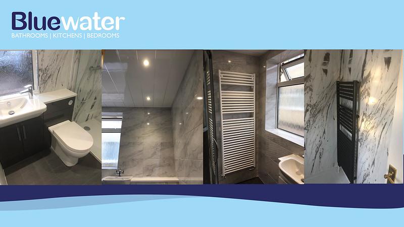 Bluewater showreel 3 2018