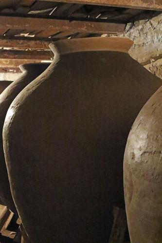 georgia socar amphora pottery