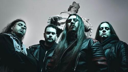 希臘鞭金樂團 Suicidal Angels 釋出新曲影音 Bloody Ground 1