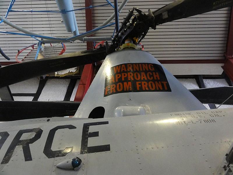 Kaman HH-43F Huskie 00004