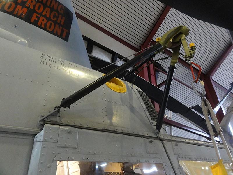 Kaman HH-43F Huskie 00003