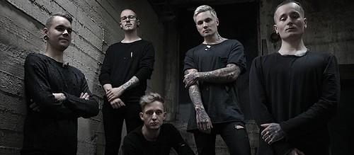 來自芬蘭現代金屬核樂團 Atlas 發行新影音單曲 Veil 1